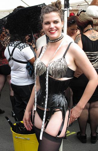 Rant: Folsom Street Fair 2013